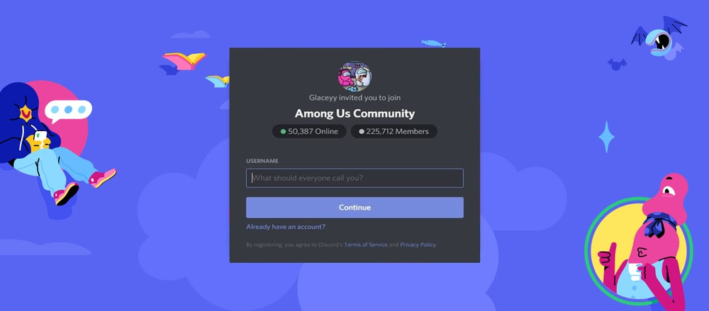 Among Us Community