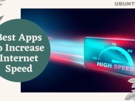 Best Apps to Increase Internet Speed