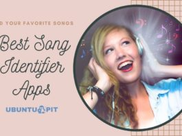 Best Song Identifier Apps to Find Your Favorite Songs