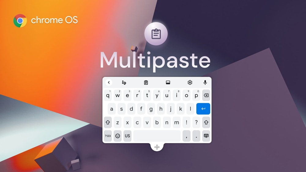 Enable Virtual Keyboard