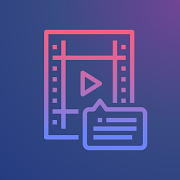 Kaptioned - Automatic Subtitles for Videos, subtitle apps