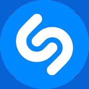 Shazam, song identifier apps