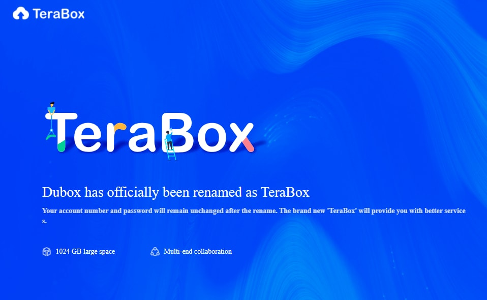 Terabox
